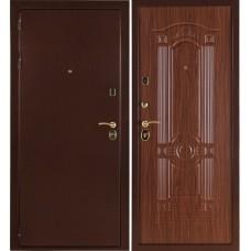 Входная дверь Стандарт 3К Орех