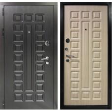 Входная дверь Сенатор Венге светлый