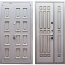 """Двери серии """"Домино White"""" (Под заказ)"""