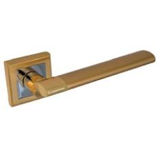 Дверная ручка 219SB/PB