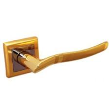 Дверная ручка 277SB/PB