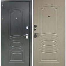 Заводские  двери  Доспания