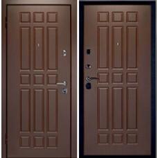 Заводские  двери  Кватро