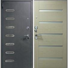 Заводские  двери  Порте