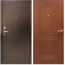 Заводские двери Триумф - клен красный