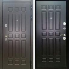 Асан Техно 3К - Черная шагрень