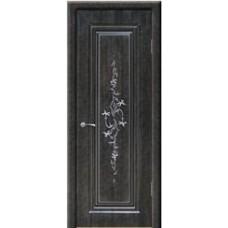Сиена 3D ДГ - темный венге