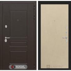 Дверь Мегаполис 05 (с вариантами внутренней панели)