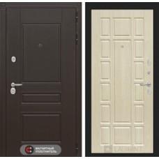 Дверь Мегаполис 12 (с вариантами внутренней панели)