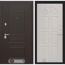 Дверь Мегаполис 15 Алмон (Винорит)