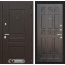 Дверь Мегаполис 16 Алмон 28 Винорит