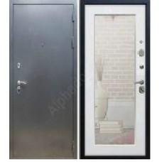 ReX 11 Серебро антик (с вариантами раскраски внутренней панели)
