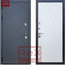 ReX 13 Силк Титан ФЛ - 291 (с вариантами раскраски внутренней панели)