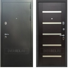 ReX 5 СБ-14 Серебро антик (с вариантами раскраски внутренней панели)