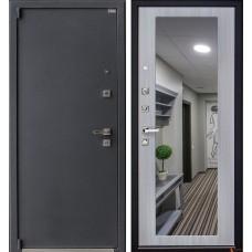 Арма Стандарт-2 New Крит Большое зеркало Сандал светлый