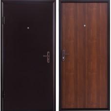 Дверь Эконом метал/панель