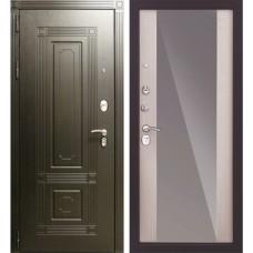 Дверь Италия с зеркалом