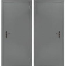 Противопожарная дверь Арма EI 60 - одностворчатая
