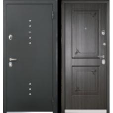 Где заказать входную дверь - двери какой компании лучше?