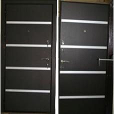 """Дверная  Линия DL 3 """"Венге"""", молдинг LPM 030"""