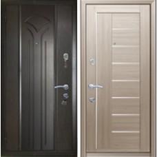 """Дверная  Линия DL 4 """"Венге"""""""