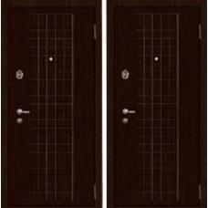 """Дверная  Линия DL 3 """"Венге"""""""